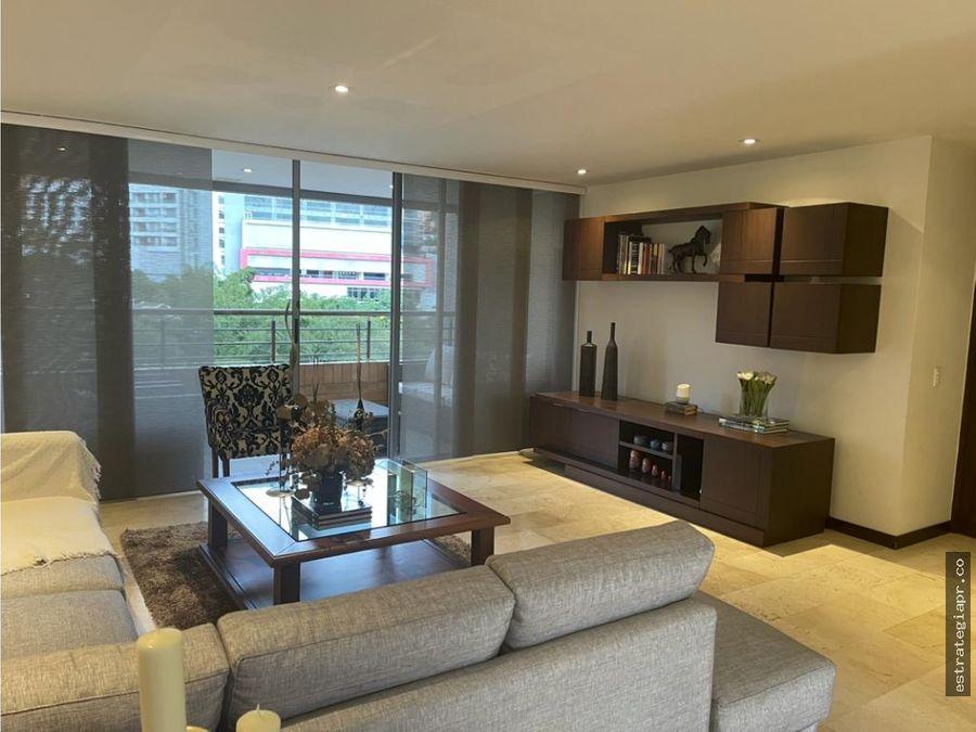 venta de apartamento en el sector el tesoro