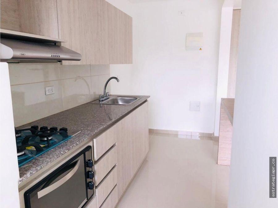 venta de apartamento en itagui las chimeneas