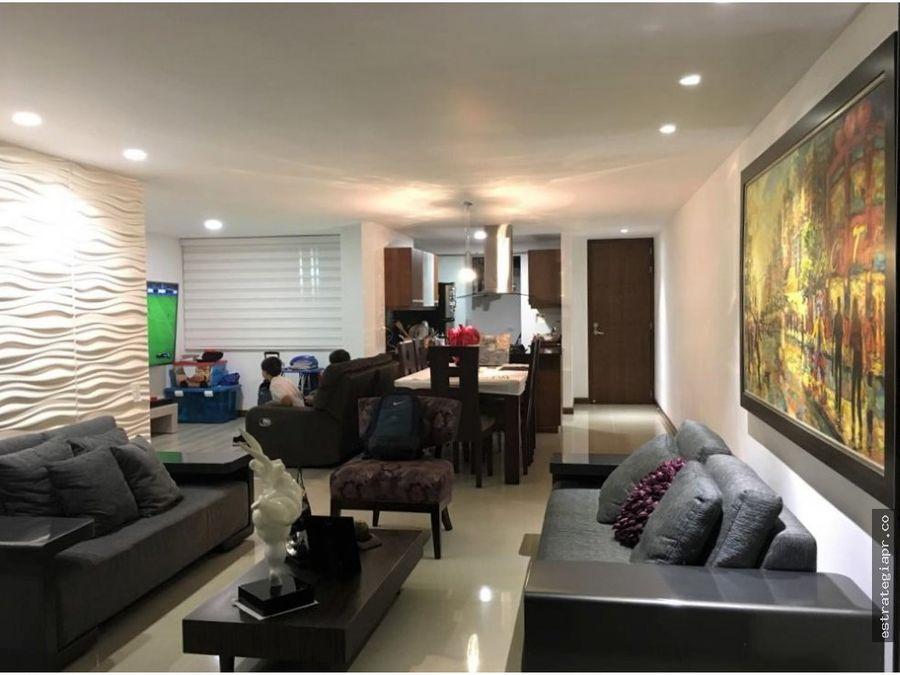 venta de apartamento en cumbres