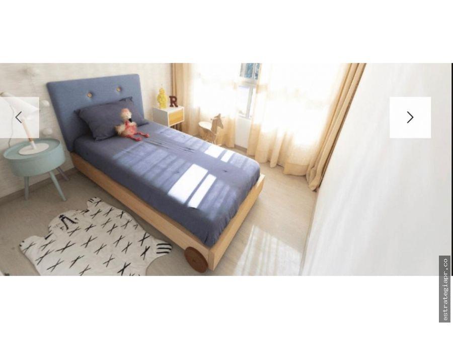 apartamento para estrenar en venta en envigado