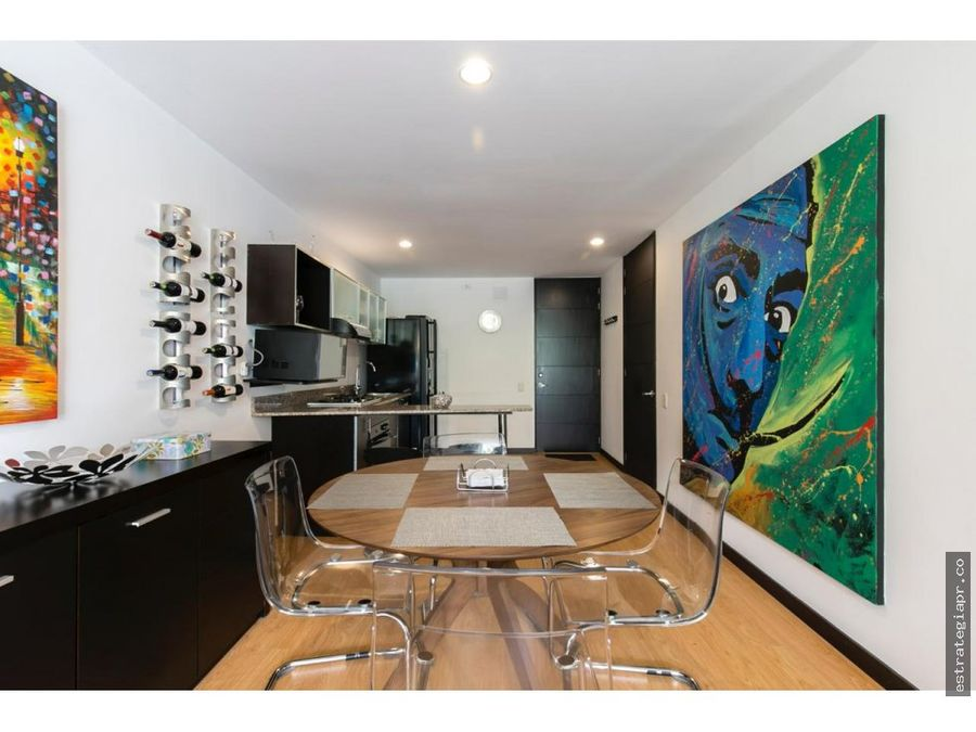 venta de apartamento en medellin milla de oro