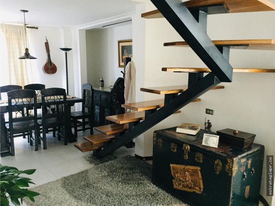 venta de casa en sabaneta