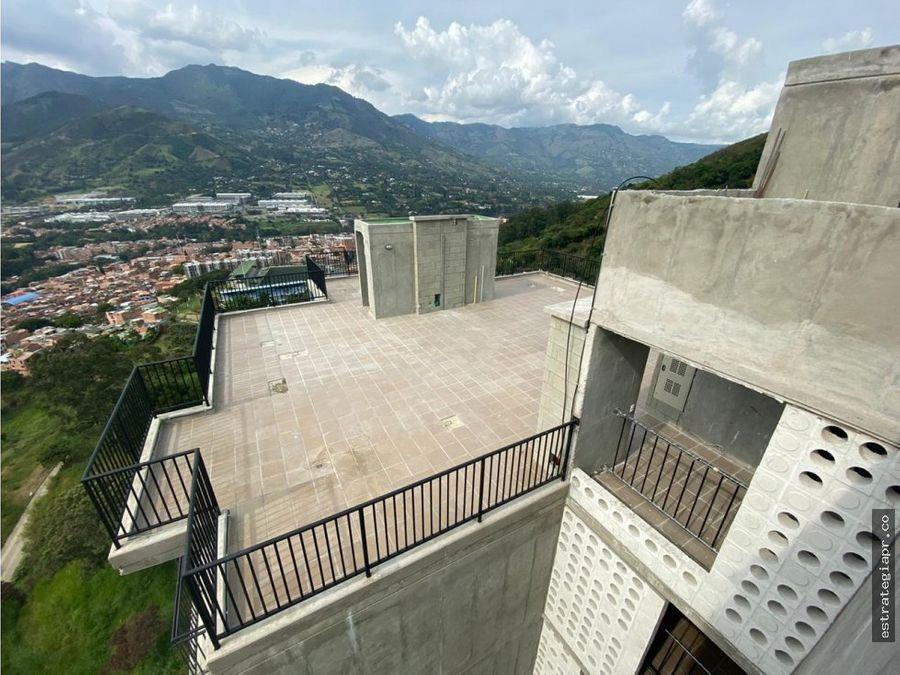 venta de apartamento con parqueadero en copacabana