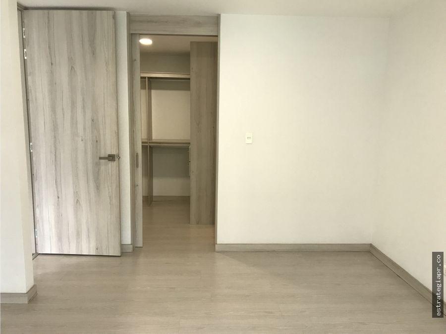 ventaarriendo de apartamento en medellin manila
