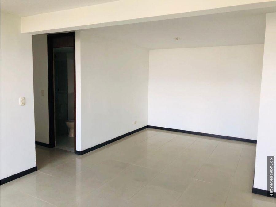 venta de apartamento en loma de san julian