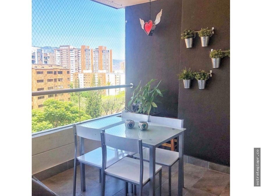 venta de apartamento en la linde