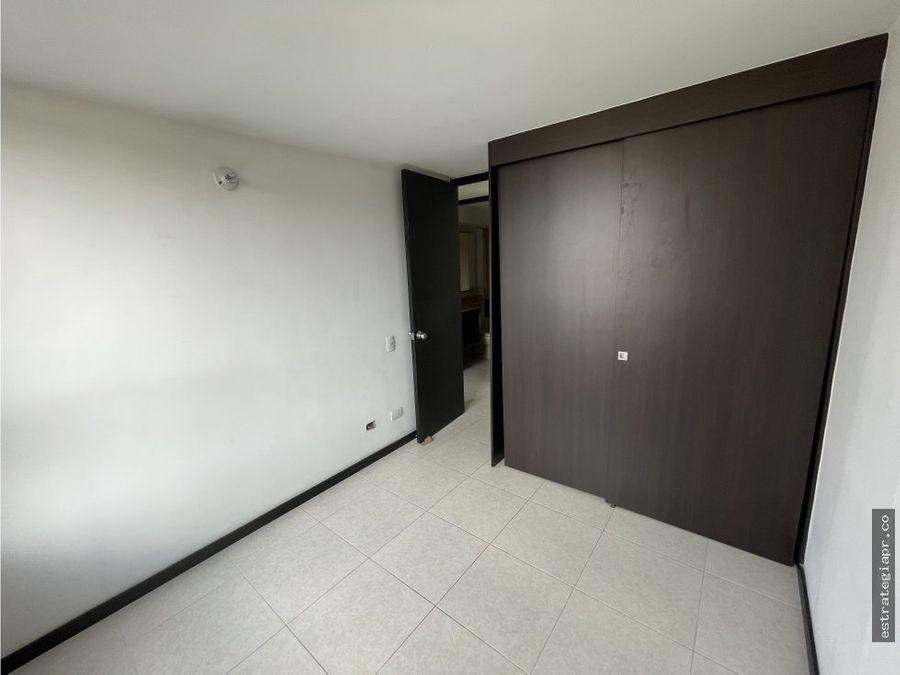 venta de apartamento en la pilarica medellin