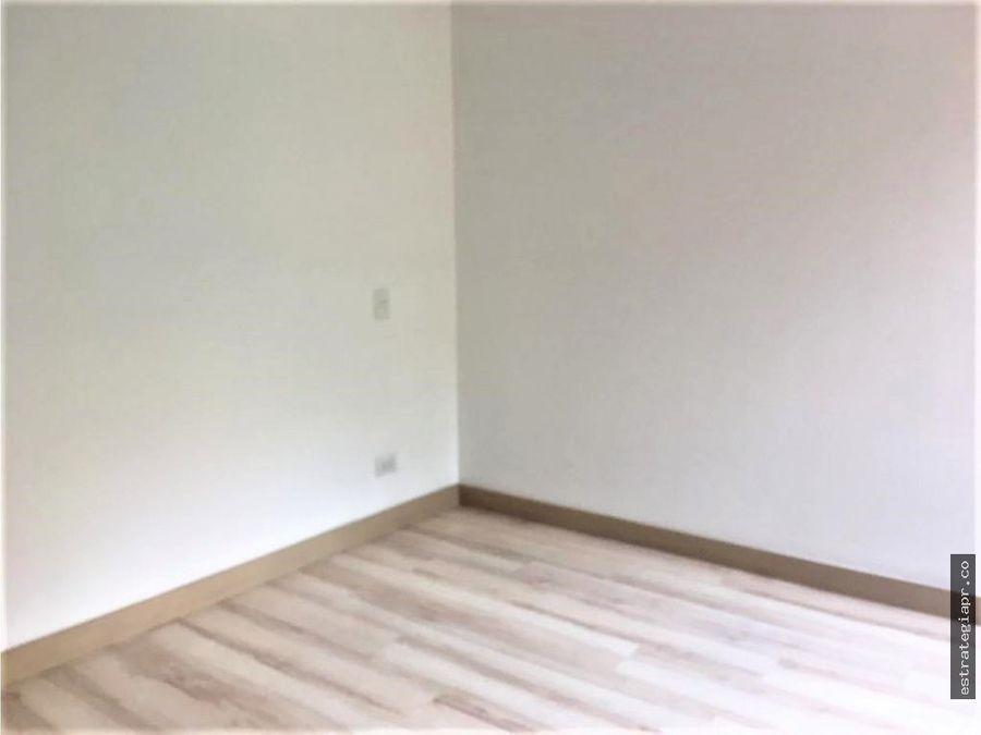 venta de apartamento medellin castropol