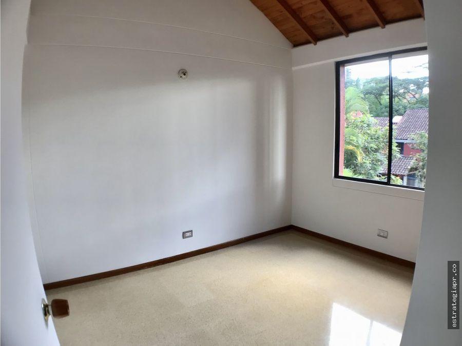 venta de casa en medellin galapagos