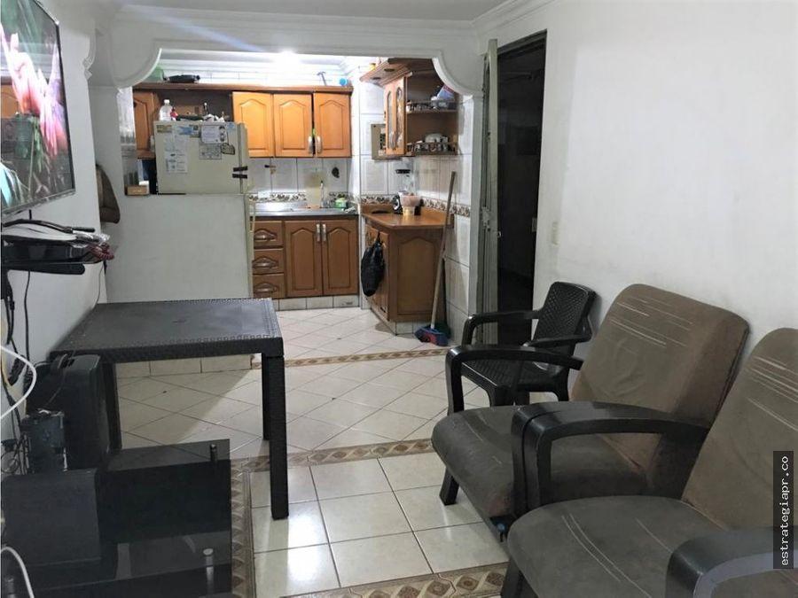 venta de apartamento en medellin villa nueva