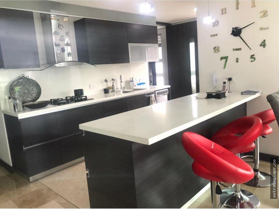 apartamento exclusivo en venta en castropol