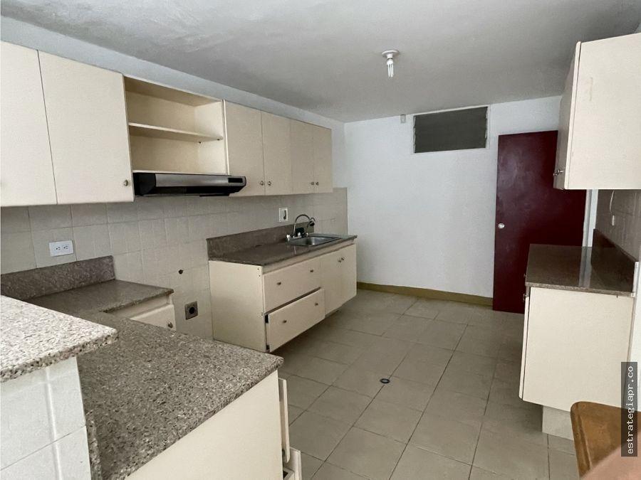 venta de apartamento en 1er piso laureles medellin
