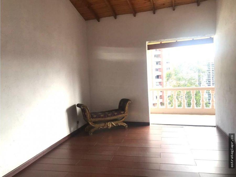 magnifica casa en venta en la loma del indio