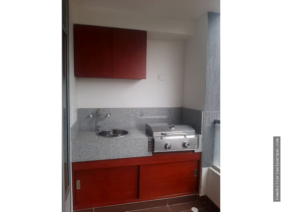 se vende o se arrienda apartamento en pena azul la morada