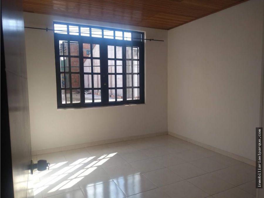 se vende confortable casa en santa isabel