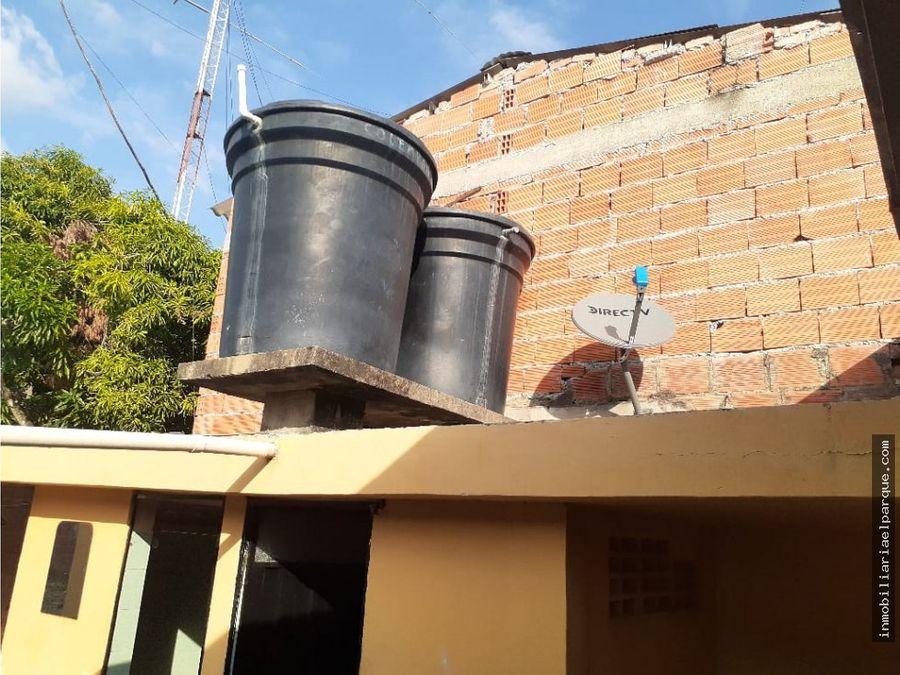 casa lote en san fernando girardot