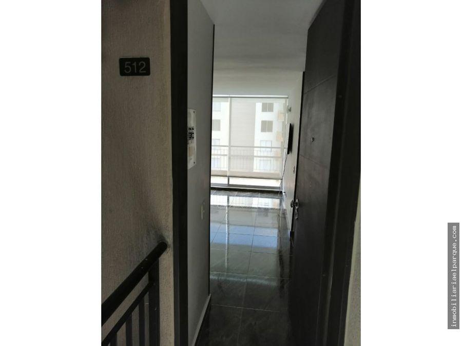 vendo y arriendo apartamento hda penaliza bambu