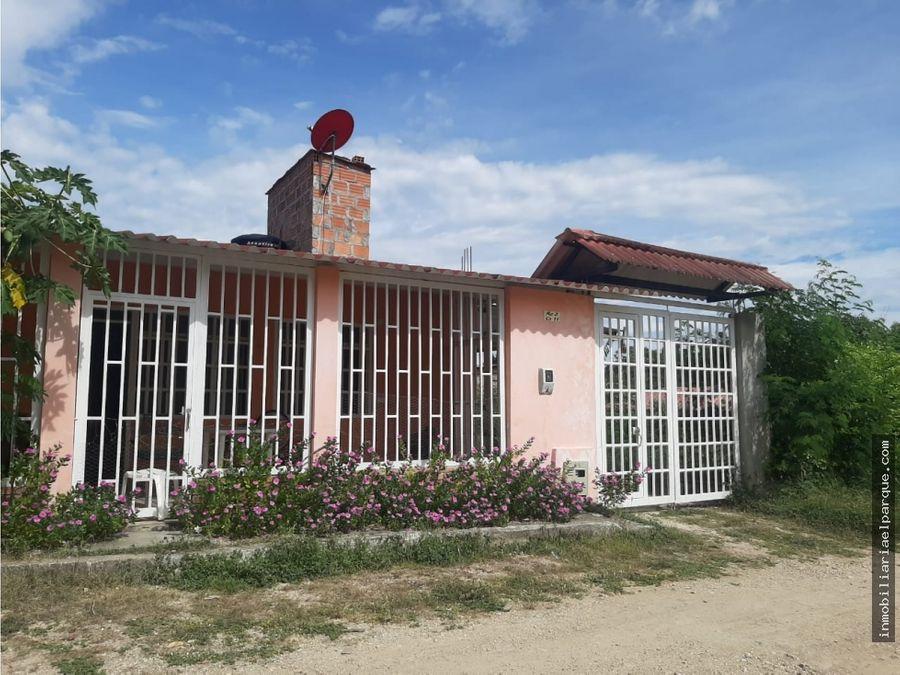 se vende casa en los prados 1 guabinal girardot