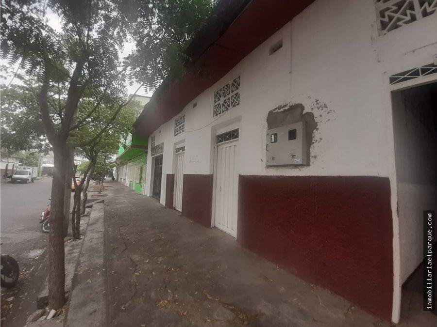 se vende casa en el barrio alto de la cruz