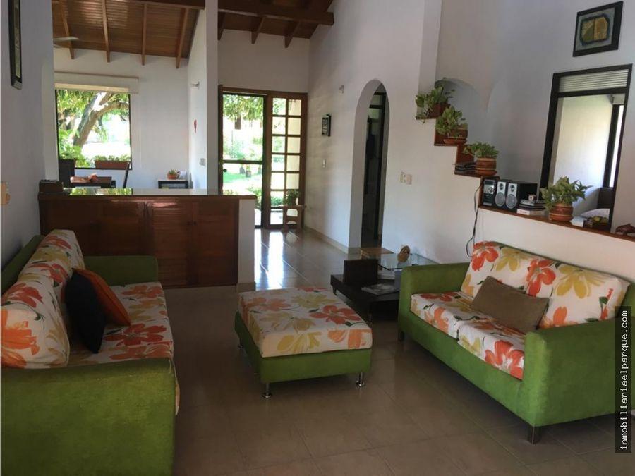se vende casa condominio los guayacanes