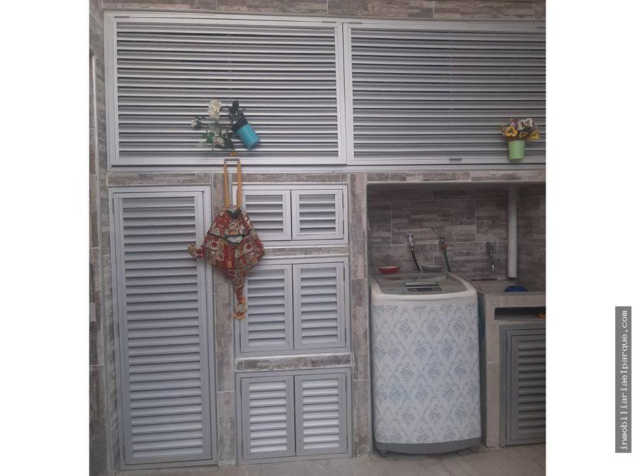 se vende casa en el conjunto tamarindos