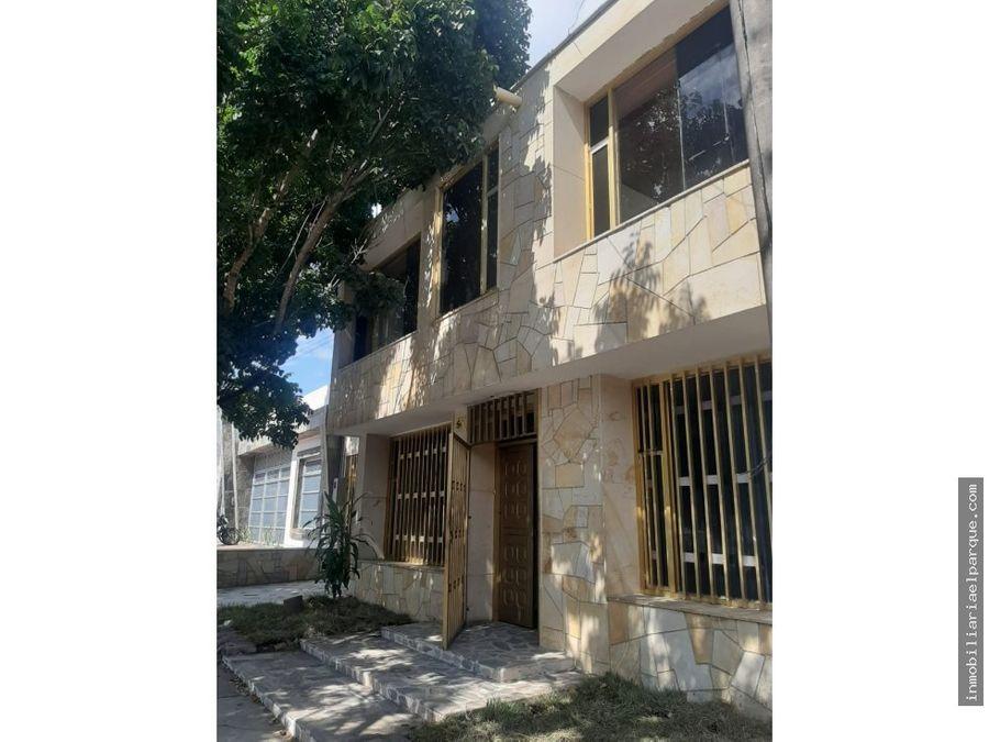 se arrienda casa en el barrio granada