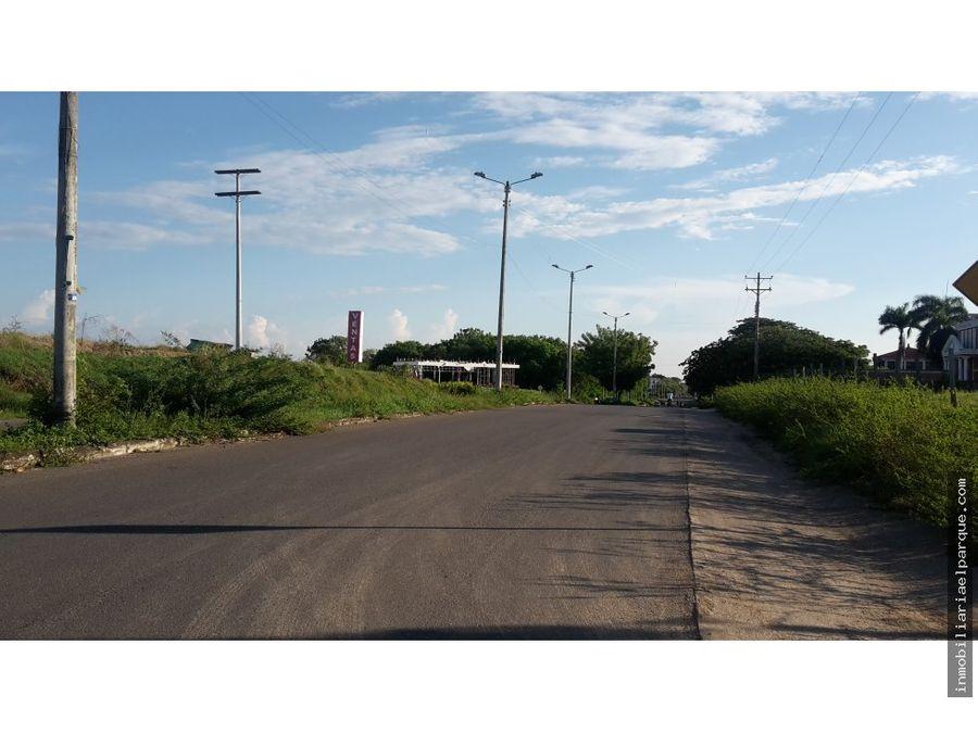 lote de 11647 mts2 urbano via narino