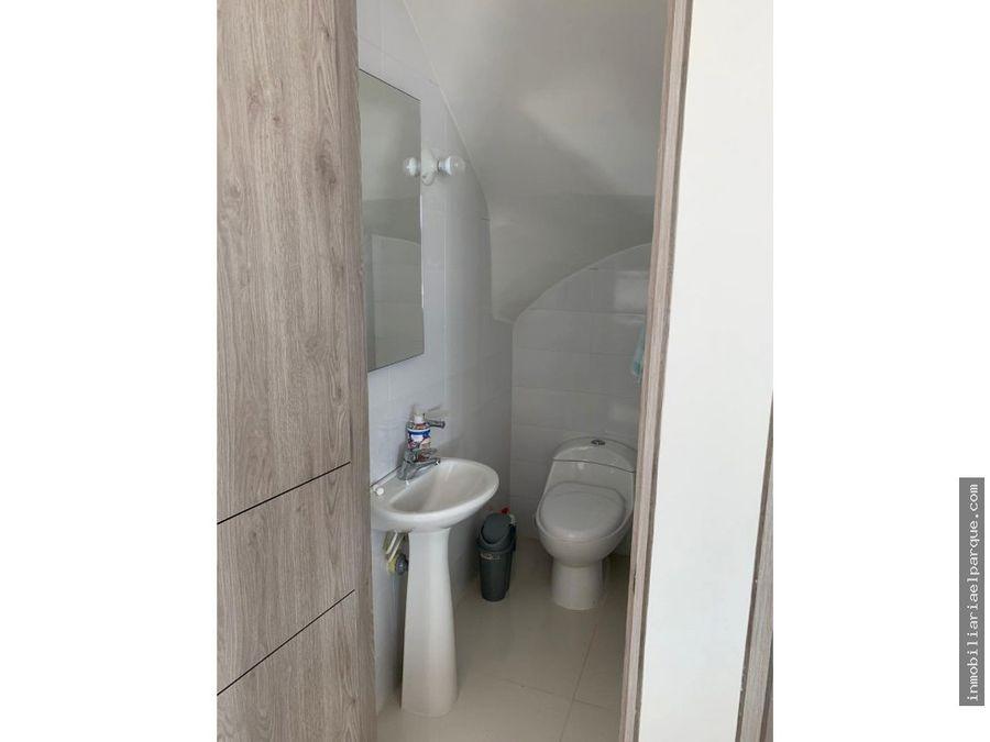 vendo confortable casa en penazul la villa