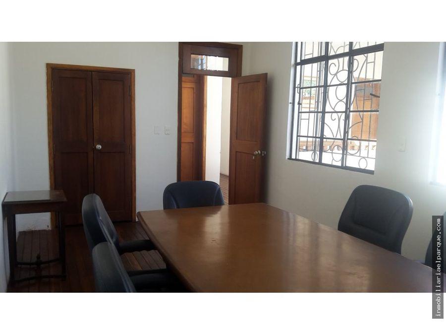 oficinas segundo piso centro girardot