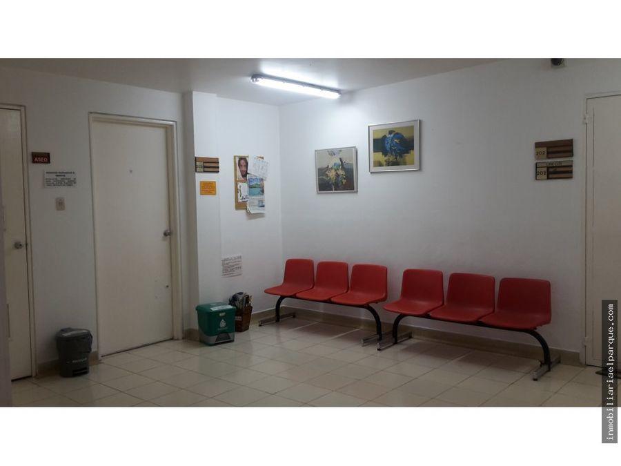 consultorio en el barrio granada