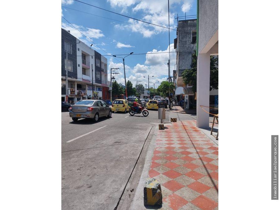 se arrienda local comercial sobre la cra 10a barrio santander