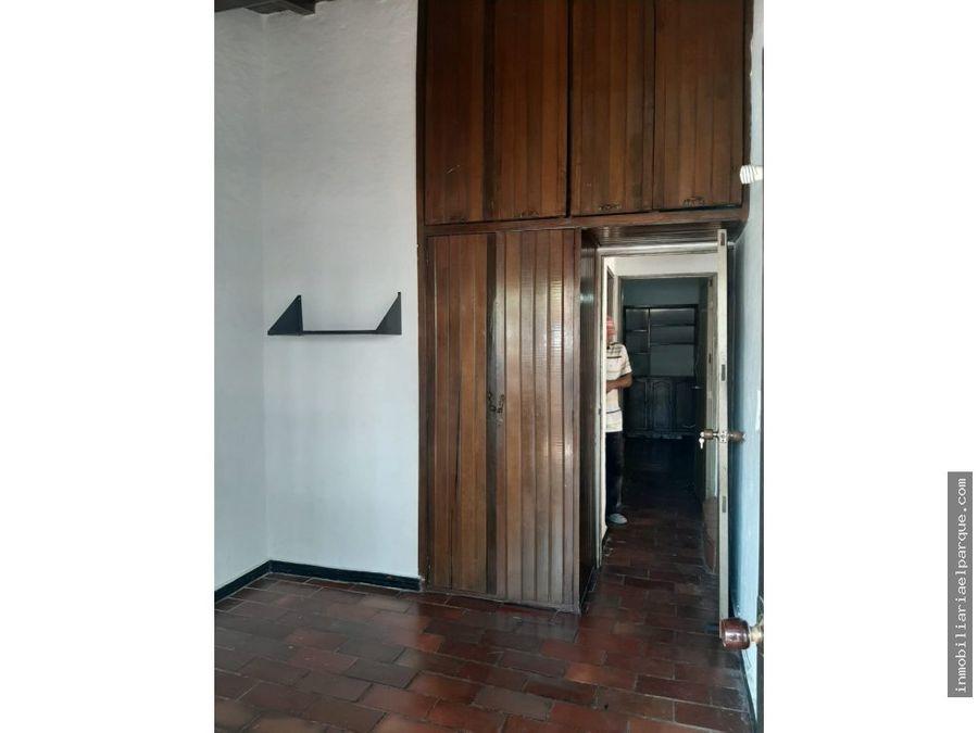 vendo casa conjunto alcatraz 1