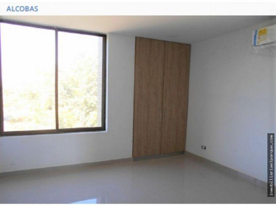 se arrienda hermoso apartamento en cond alameda del sol
