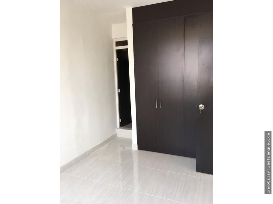 se vende apartamento en hacienda penalisa bambu