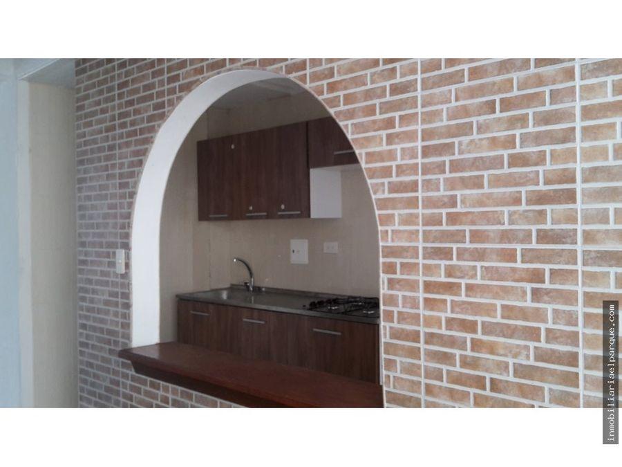 conjunto el refugio hermosa casa para venta