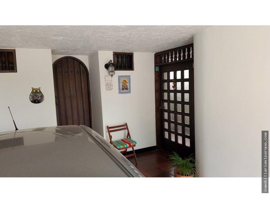 estupenda casa armoniosos ambientes