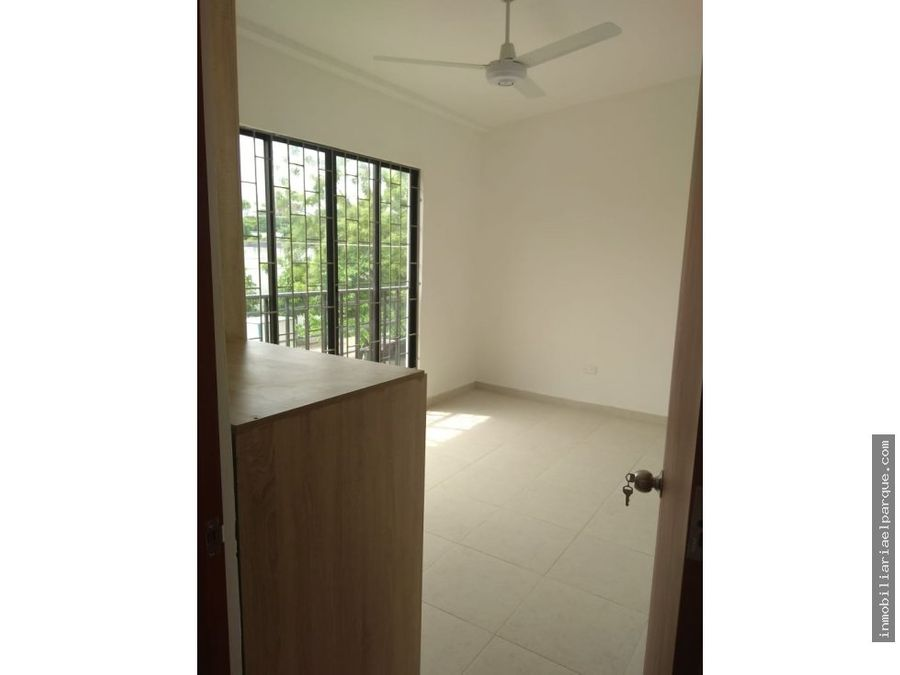 agradable apartamento en el barrio santander
