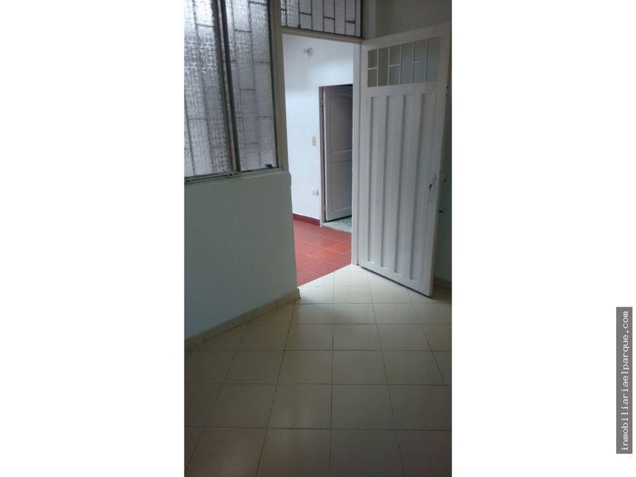 excelente apartamento primer piso