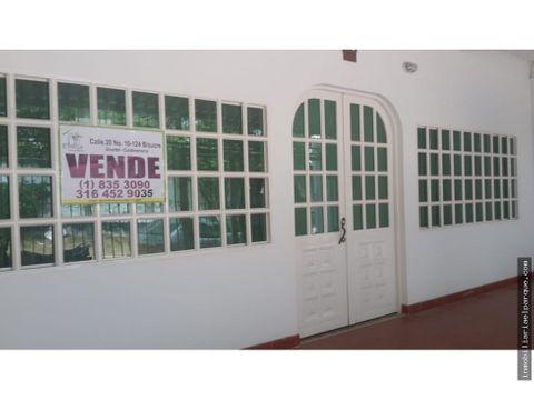 vendo hermosa casa barrio kennedy