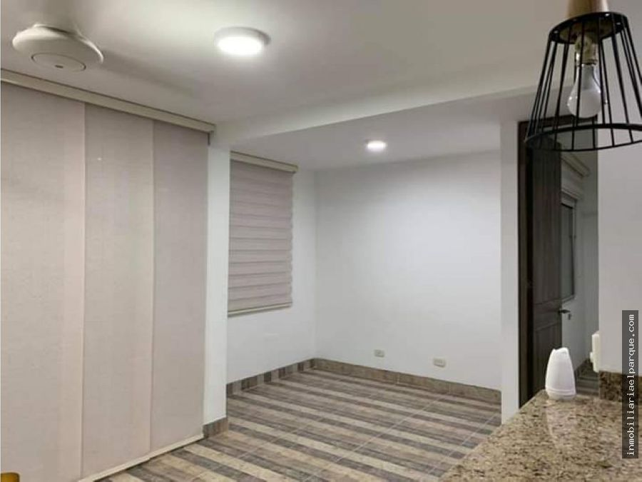 se arrienda apartamento hacienda penaliza mangos