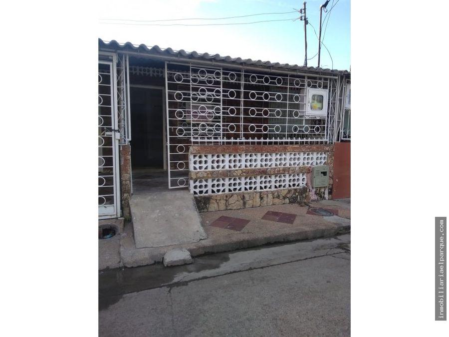 se vende casa en el barrio kennedy