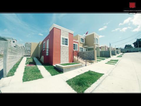 residencial santa cristina casa 1 nivel