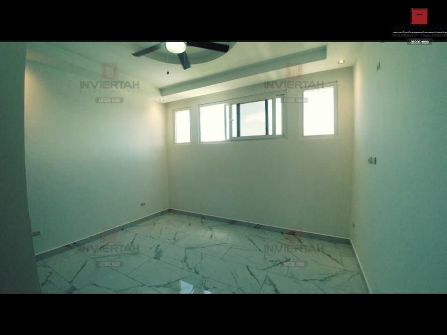 residencial san ignacio casa nueva