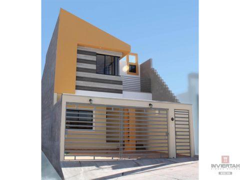 casa pre venta miraflores