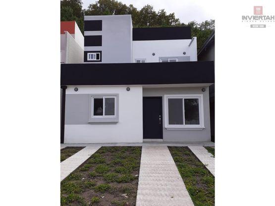 casa 2 niveles terrasol residencial
