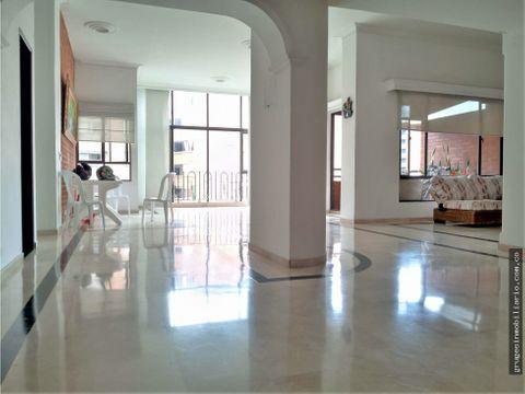venta apartamento penthouse duplex en laureles medellin