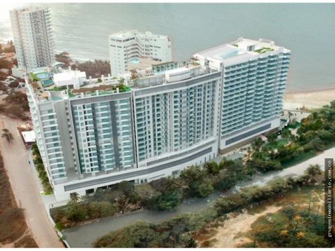 alquiler apartamento santa marta rodadero reserva del mar