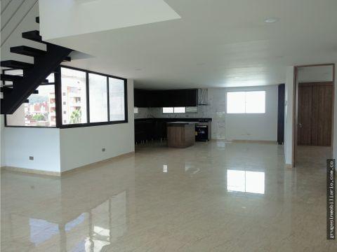 venta penthouse duplex en laureles medellin
