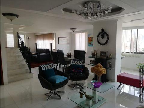 venta penthouse en laureles