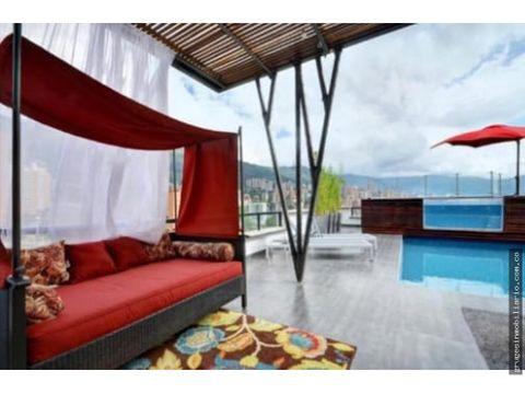 hermoso penthouse en av las palmas